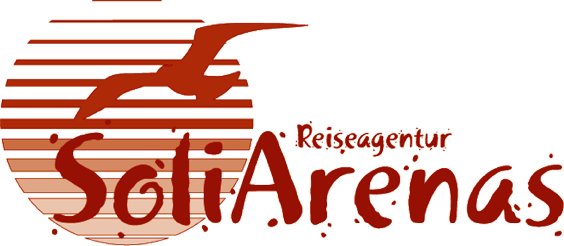 Soliarenas Logo